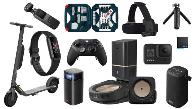 Daily Deals on Amazon 8/25