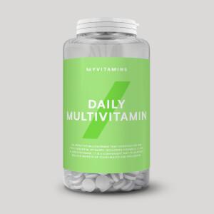 Daily Multivitamin Tablets