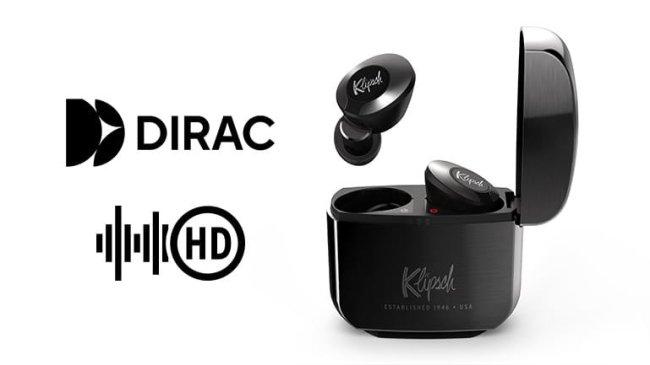 Dirac HD Sound