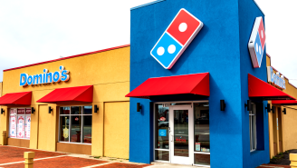 Domino's Goes Viral With TikTok Of Disturbing Watermelon Crust Pizza, Disgusting The Internet