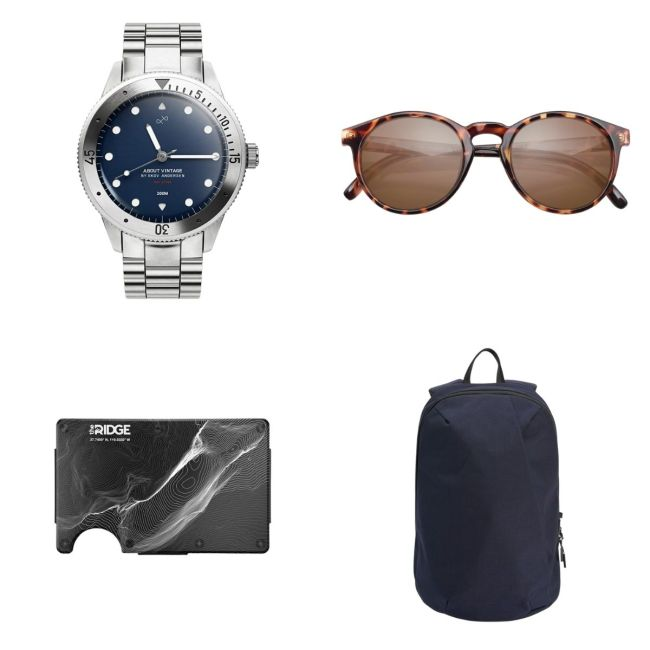Everyday Carry Essentials: Free And Easy