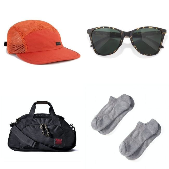 Everyday Carry Essentials: Running Gear