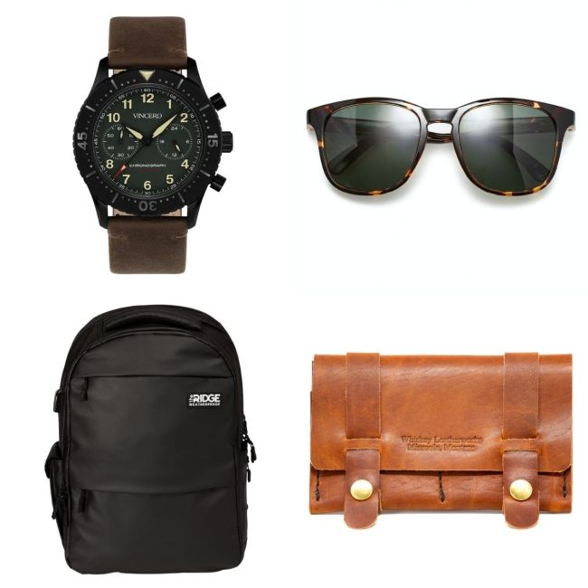 Everyday Carry Essentials Urban Cowboy