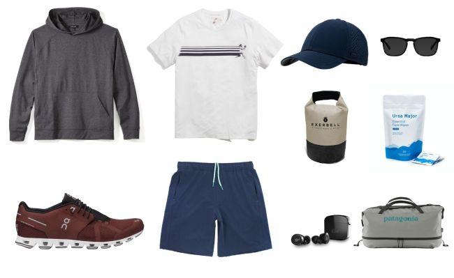 Everyday Carry Essentials For The Gym