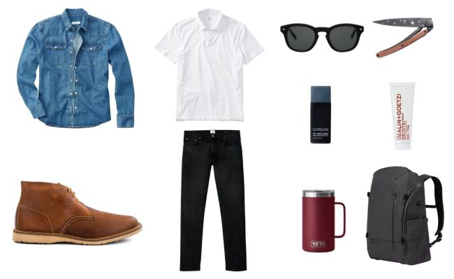 Everyday Carry Essentials For Invoking Rugged Style