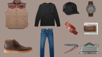 Everyday Carry Essentials For The Upcoming Fall Season