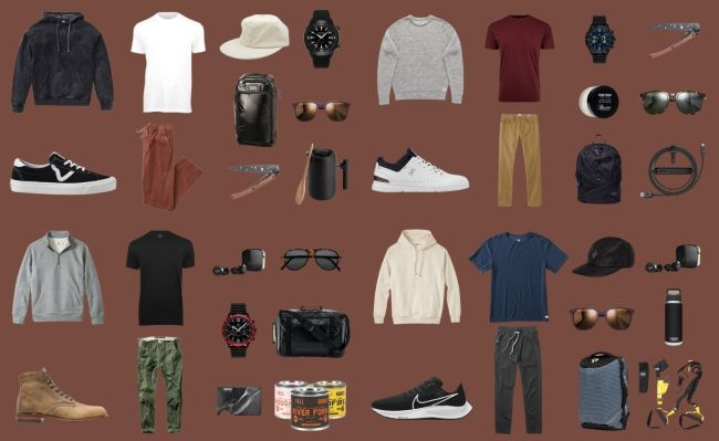 50 Things We Want Tony Soprano