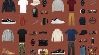 50 Things We Want: Tony Soprano-Inspired Shirts, Beer And Vodka Reviews, And More