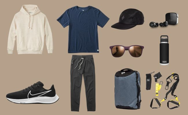 Everyday Carry Essentials For Your Next Workout