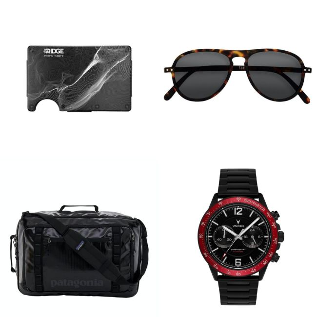 Everyday Carry Essentials For Your Work Day Ahead