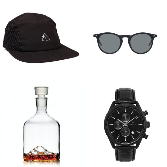 Everyday Carry Essentials For Your Next Paid Day Off