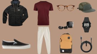Everyday Carry Essentials For The Campsite