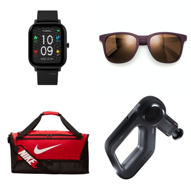 Everyday Carry Essentials For Pickup Basketball