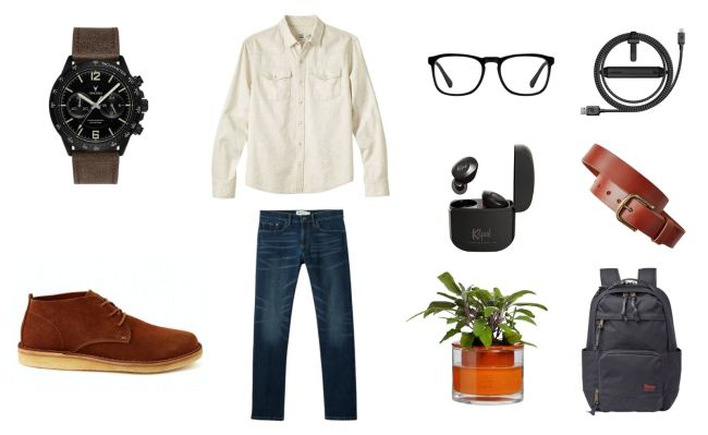 Everyday Carry Essentials That Will Upgrade Your Wardrobe