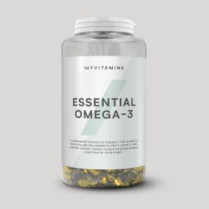 Essential Omega-3 Softgels