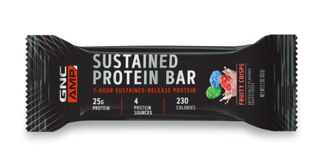 GNC Protein Bar - Single