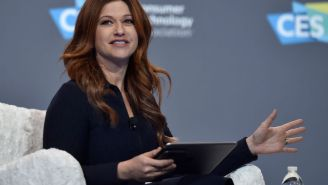 ESPN Cancels Rachel Nichols' Show 'The Jump' And Removes Her From All NBA Programming Months After Maria Taylor Fiasco