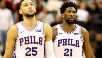 Ben Simmons' Relationship With Sixers Reportedly 'Beyond Repair', Is Ignoring Joel Embiid's Phone Calls, Wants To Get Traded To One Of The 'California Teams'