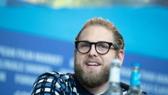 Jonah Hill Talks Therapy, Troubles Of Overnight Fame, Chris Farley's Death: 'I Cried For A F*cking Week'