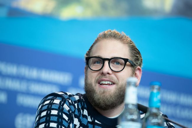 Jonah Hill talks to Adam McKay in GQ interview about therapy, happiness, surfing, Chris Farley's death.