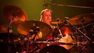 Jon Fishman, Drummer, Explains How He's Trolling Phish Fans On Summer Tour
