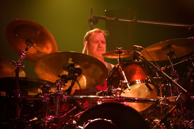 Jon Fishman - Phish Perform Live Exclusive Concert For SiriusXM And Pandora Listeners At The Met In Philadelphia