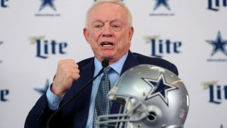 Dallas Cowboys Named Most Valuable NFL Franchise For 15th Straight Year On List Of 2021's Most Valuable Teams