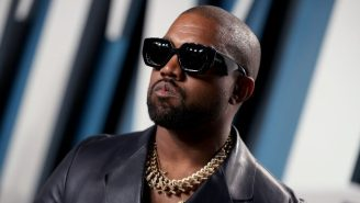 Kanye West Has Filed Official Court Documents To Legally Change His Name