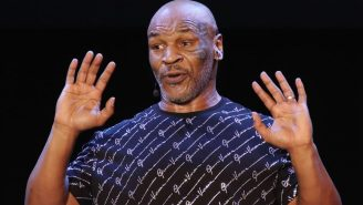 Mike Tyson Doesn't Want His Son To Become A Boxer Or Fight Logan Paul, Encouraged Him To Become Real Estate Agent