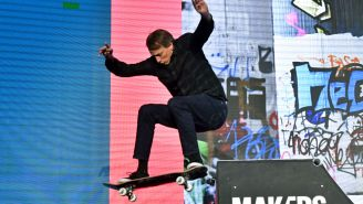 Skateboards With Tony Hawk's Blood Sell Out In Less Than An Hour