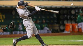 The Yankees Hit Unbelievable 1,729 Feet (!!) Of Dingers To Extend Baseball's Longest Winning Streak