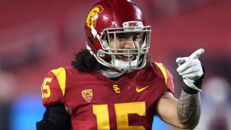 USC Football Laughed In The Face Of The Big Ten, ACC and Pac-12 'Conference Alliance'