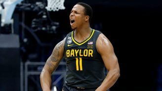 The Dallas Cowboys Are Pursuing A Baylor Hooper Despite Him Saying He Is 'Not A Football Player'