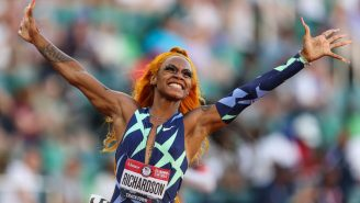 Sha'Carri Richardson Is Talking Smack To Jamaican Sprinters Before Her Return This Weekend