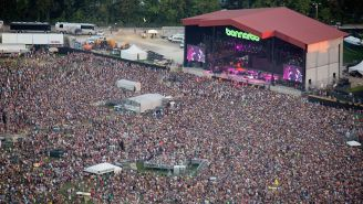 Angry Bonnaroo Goers React To Festival Being Cancelled Due To Ida's Destruction