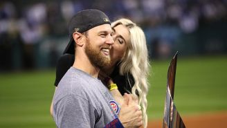 Ben Zobrist Drops $6 Million Lawsuit Against Pastor Who Had An Affair With His Wife