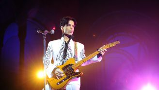 Freak Stage Accident Caused Prince To Have Deadly Drug Addiction, Friends Say In New Book