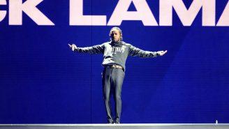 Kendrick Lamar Broke His Silence On New Music And Announced His Final TDE Album