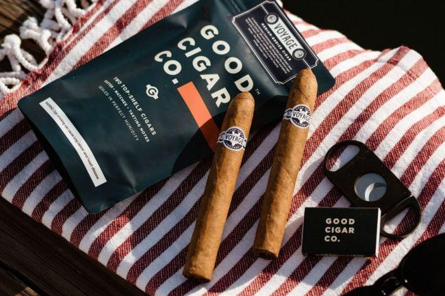 Good Cigar Co.