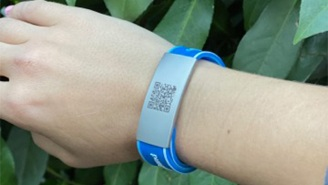 Re-Enter the World in Confidence with an ImmunaBand Vaccination Bracelet