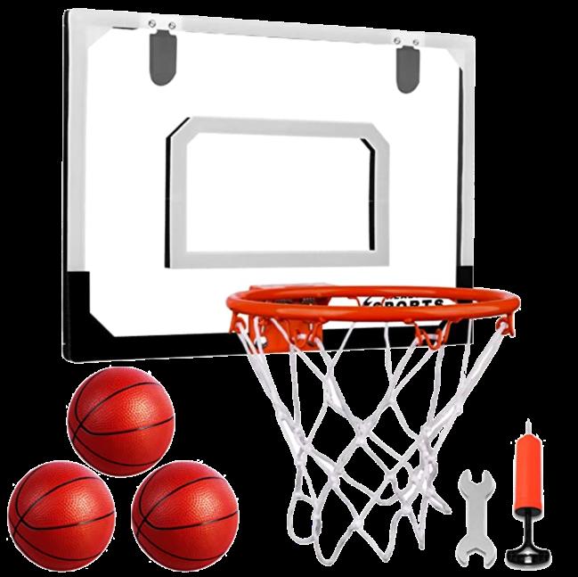 Indoor Mini Basketball Hoop Set