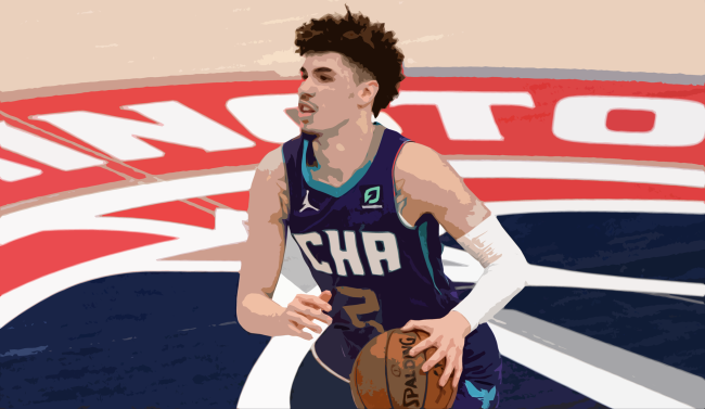 LaMelo Ball Comments About Skipping College Spark Controversy We Dont Need School