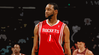 Where Does This Massive Mansion Tracy McGrady Is Selling Rank Among The Most Baller Homes Of All-Time?