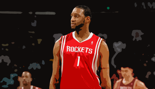 Look Inside The Huge Mansion Tracy McGrady Is Selling for 8 Million