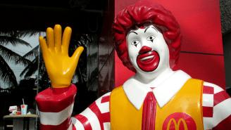 McDonald's Employees Left Baffled By Customer's Gargantuan $3,400 Order