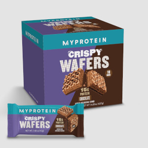 Myprotein Crispy Wafers