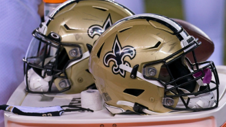 Saints Players Were Asked To Name One Teammate They'd Refuse To Let Their Daughter Date And They All Picked The Same Person