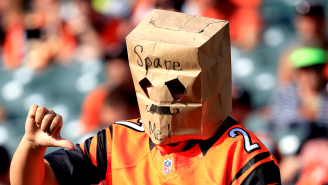 Does Losing Cause NFL Fans To Drink More Alcohol? A New Survey Sheds Some Light