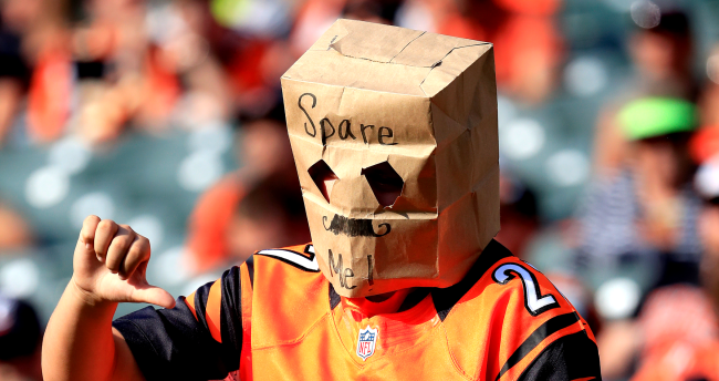 New Report Does Losing Cause NFL Fans To Drink More Alcohol