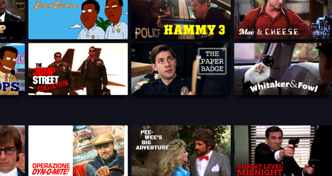 New Site Called Nestflix Compiles All The Fake Movies And TV Shows